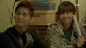 kim bum jung eun ji that winter the wind blows