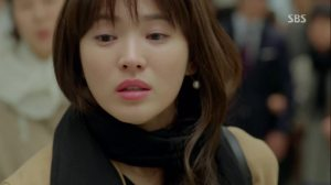song hye kyo that winter the wind blows