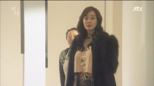 secret love affair chaebol daughter